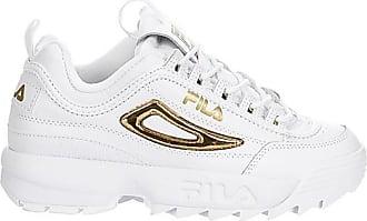 Women's White Fila® Summer Shoes Stylight  Stylight