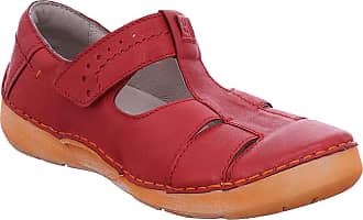 Josef Seibel 59681-192 Fergey 81 Womens Lace-Ups, schuhgröße_1:43, Farbe:Red