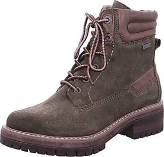 4e254497b4ff83 Jana Damen Stiefeletten Woms Boots 8-8-26105-21 722 722 Oliv