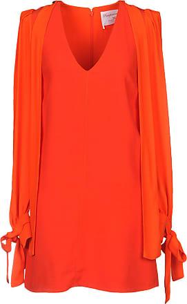 PASSEPARTOUT DRESS BY ELISABETTA FRANCHI CELYN B. VESTITI - Vestiti corti su YOOX.COM