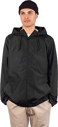 Zine Course Jacket black