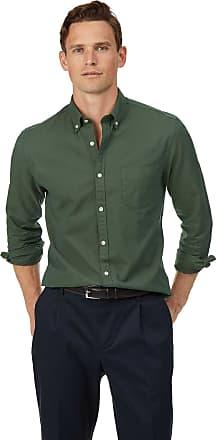 save off 87422 45af3 Hemden in Grün: 584 Produkte bis zu −72%   Stylight