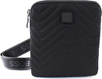 BOSS Pixel Black Crossbody 50416724-001
