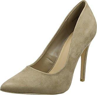 Zapatos De Salón Beige  Compra desde 12 64b855a1d0d5