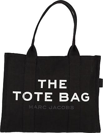 Marc Jacobs Tote - The Traveler Tote Bag Black - black - Tote for ladies