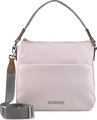 Bogner Klosters Isalie hobo bag for Women - Rosé