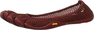 Vibram Fivefingers Womens Vi-b Fitness Shoes, Red (Burgundy Burgundy), 5/5.5 UK