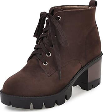 d32b1af03ca Leather Boots (Outdoor) for Women: Shop up to −60% | Stylight