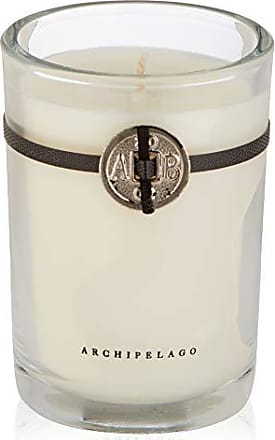 Archipelago Botanicals Archipelago Soy Candle, Yuzu Bergamot, 5.2 oz
