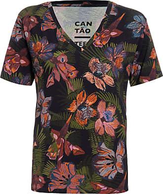 Cantão T-shirt Classic Manaus - Preto