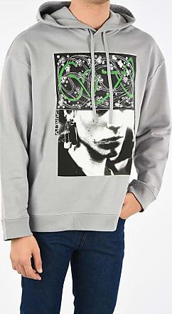 Raf Simons Printed Sweatshirt size S