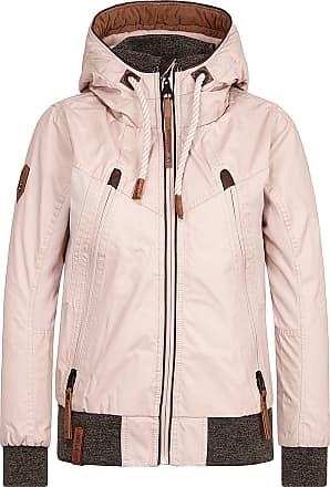 Jacken in Rosa: Shoppe jetzt bis zu −60% | Stylight