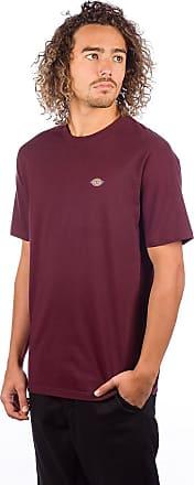 Dickies Stockdale T-Shirt maroon