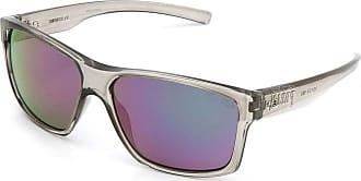 HB Óculos de Sol Hb Freak New Onyx I Green Chrome