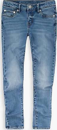 Levi's Kids 710 Super Skinny Jeans Bleu / Palisades