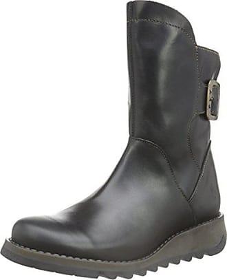 Originalität Stiefeletten Stiefel Fly London Boots In Grün