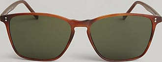 Hackett Classic Square Sunglasses | Dark Tortoise