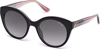 Guess Óculos de Sol Guess Gu7553 01b Preto/Cinza