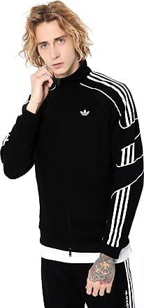 adidas Originals Jaqueta adidas Originals Flamestrk Tt Preta