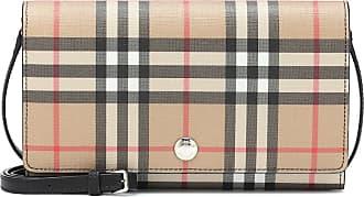 Burberry Vintage Check shoulder bag