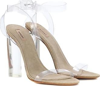 Yeezy by Kanye West Exclusive to Mytheresa - Transparent sandals (SEASON 8)