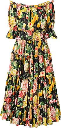 39a198b8e610b Robes D Été Dolce   Gabbana®   Achetez jusqu à −62%   Stylight