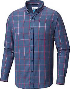 Columbia Mens Out and Back II Shirt