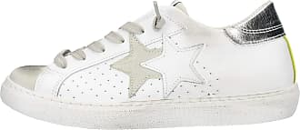 2Star 2SD2605 Sneakers Woman Yellow 36