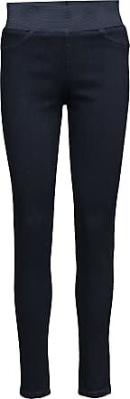Freequent Shantal-Pa-Denim Skinny Jeans Blå FREE/QUENT