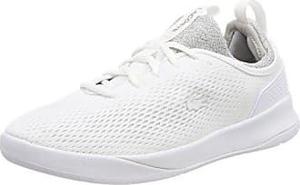 299c345eed Baskets Basses Lacoste pour Femmes - Soldes : jusqu''à −59%   Stylight