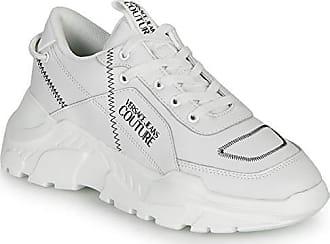 Versace Leder Sneaker: Bis zu bis zu −50% reduziert | Stylight