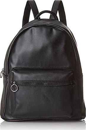 bd464e0a2f Pieces Pcisolde Backpack - Borse a zainetto Donna, Nero (Black), 20x30x55 cm