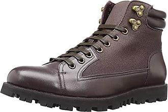 Zanzara Mens Cremona Boot, Brown, 9 M US
