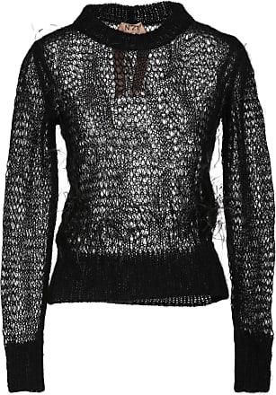 N°21 STRICKWAREN - Pullover auf YOOX.COM