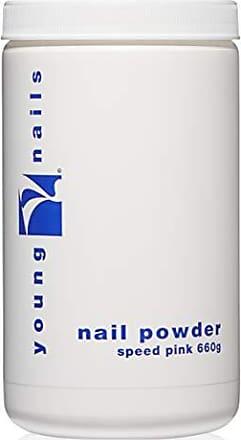 Young Nails Acrylic Core Powder, Pink, 660 g