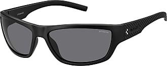 Polaroid Mens PLD 7007/S Y2 Sunglasses, MATT Black, 63