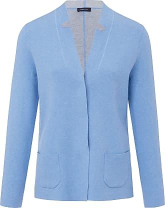 Basler Knitted blazer long sleeves Basler multicoloured