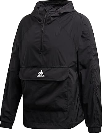 adidas WIND.RDY Windbreaker Herren in black, Größe L