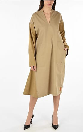 Loewe v-neck a-line dress Größe Xs