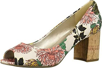 Anne Klein Womens Meredith Pump, Floral 5.5 M US