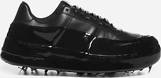 424 Sneakers Dipped in pelle e gomma - 424 - uomo