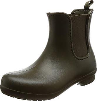 17b6cc5fef9d29 Crocs Womens Freesail Chelsea Boot W Rain