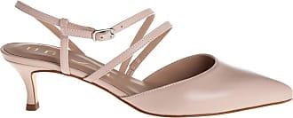 Unisa scarpa con tacco slingback, 36 / rosa