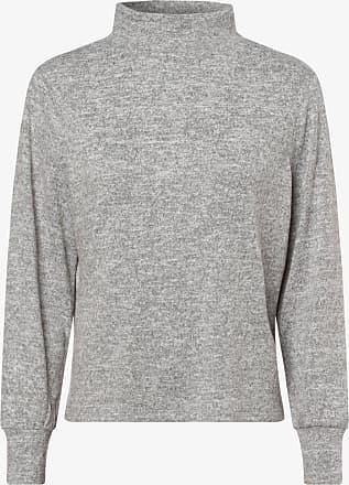 OPUS Damen Pullover - Sinnova grau