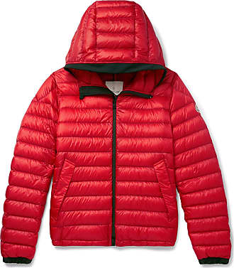 95b9c0d5a Red Moncler® Jackets: Shop up to −50% | Stylight