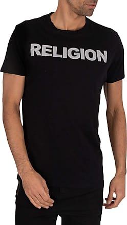 Religion Mens Reflect TEE T - Shirt, Black (Black 001), X-Large (Size:XL)