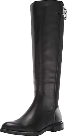 calvin klein boots womens