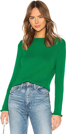 A.P.C. Lady Sweater in Green