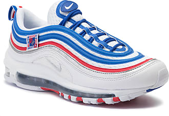 sports shoes ffeb7 8d897 Nike Zapatos NIKE - Air Max 97 921826 404 Game Reoyal/Metalic Silver