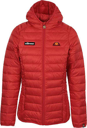 Ellesse Lompard Padded Jacket, Jacket - S Red